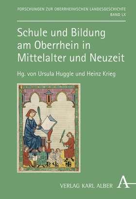 Schule und Bildung am Oberrhein in Mittelalter und Neuzeit
