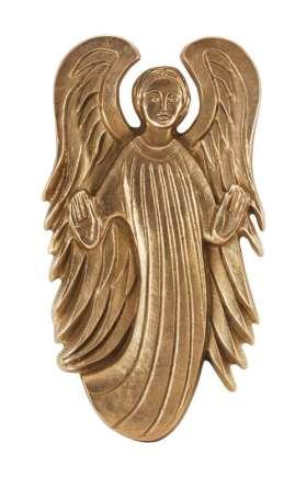 Segnender Engel
