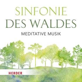Sinfonie des Waldes. Meditative Musik