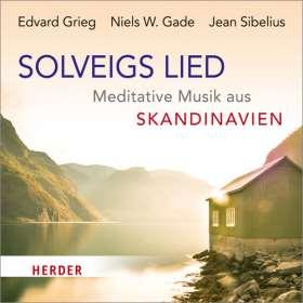 Solveigs Lied. Meditative Musik aus Skandinavien