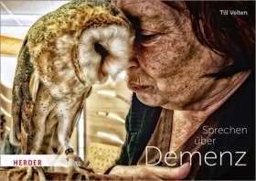 Sprechen über Demenz