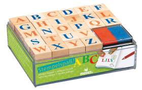 Stempelspaß ABC