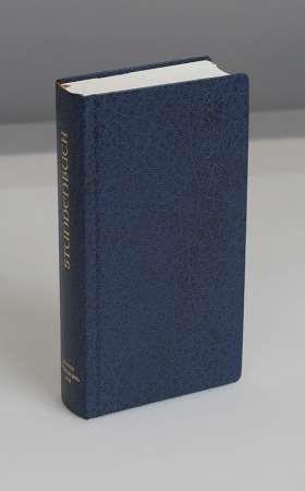 Stundenbuch - Die Feier d. Stundengebetes - Für d. kath. Bistümer d. dt. Sprachgebietes. Bd. 1. Advent und Weihnachtszeit