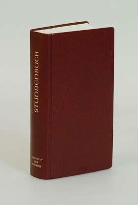 Stundenbuch - Die Feier d. Stundengebetes - Für d. kath. Bistümer d. dt. Sprachgebietes. Bd. 2. Fastenzeit und Osterzeit