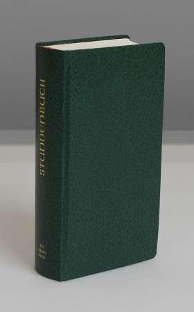 Stundenbuch - Die Feier d. Stundengebetes - Für d. kath. Bistümer d. dt. Sprachgebietes. Bd. 3. Im Jahreskreis