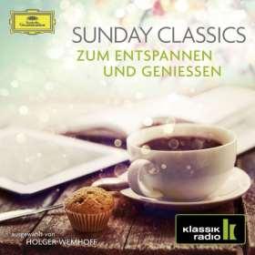 Sunday Classics. Zum Entspannen und Genießen
