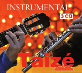 Taizé Instrumental, 3CDs