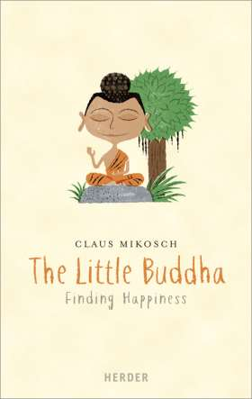 The Little Buddha. Finding Happiness