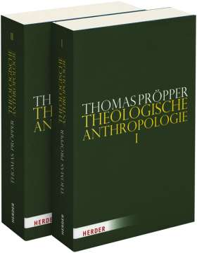 Theologische Anthropologie