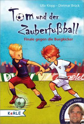 Tom und der Zauberfußball - Finale gegen die Burgkicker