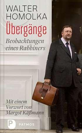 Übergänge. Beobachtungen eines Rabbiners. Mit einem Vorwort von Margot Käßmann