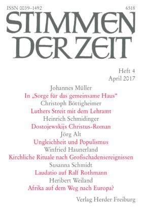 Ungleichheit und Populismus: Gegensteuern!
