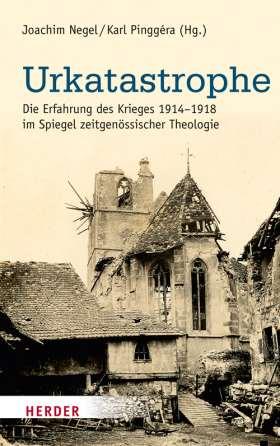 Urkatastrophe. Die Erfahrung des Krieges 1914-1918 im Spiegel zeitgenössischer Theologie
