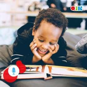 Vielfalt in Kinderbüchern - mit Sabine Bonewitz und Ulrike Weber (Stiftung Lesen). Experten-Interview