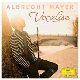 Vocalise. Werke für Oboe