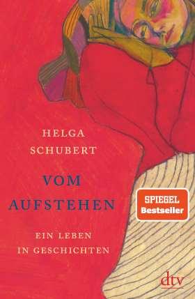 Vom Aufstehen. Ein Leben in Geschichten – Nominiert für den Preis der Leipziger Buchmesse