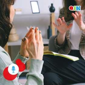 Vom Monolog zum Dialog! Herausfordernden Eltern begegnen – mit Ursula Günster-Schöning. Experten-Interview