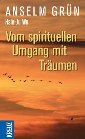 Vom spirituellen Umgang mit Träumen.