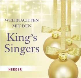 Weihnachten mit den King´s Singers