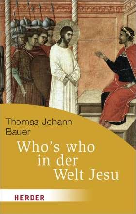 Who's who in der Welt Jesu