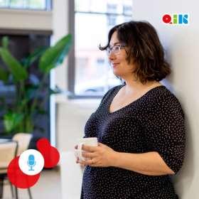 Wie funktioniert eigentlich Kita-Leitung? mit Dörte Mülheims. Experten-Interview