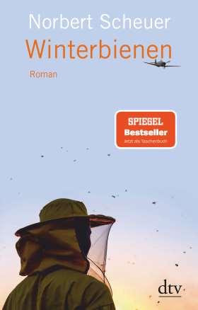 Winterbienen. Roman