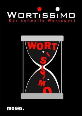 Wortissimo. Der schnelle Wortsport