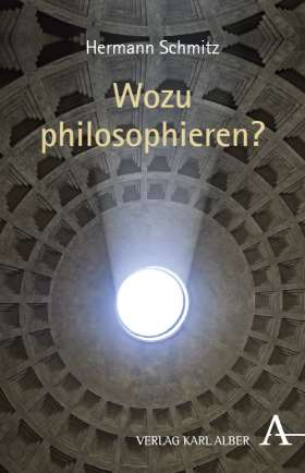 Wozu philosophieren? Book Cover