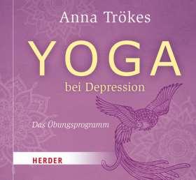 Yoga bei Depression. Das Übungsprogramm