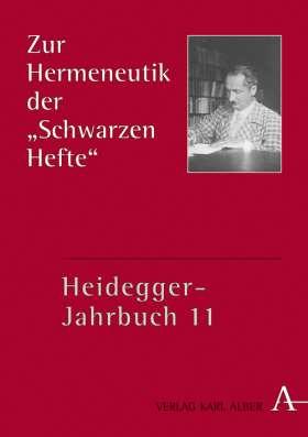 """Zur Hermeneutik der """"Schwarzen Hefte"""""""