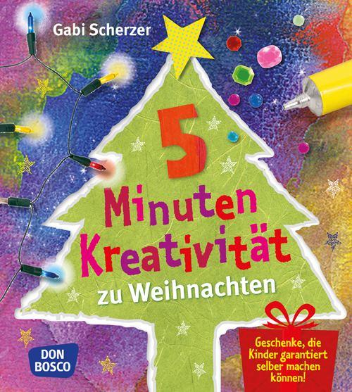 Weihnachten Kinder.5 Minuten Kreativität Zu Weihnachten