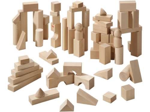 Bausteine - Große Grundpackung