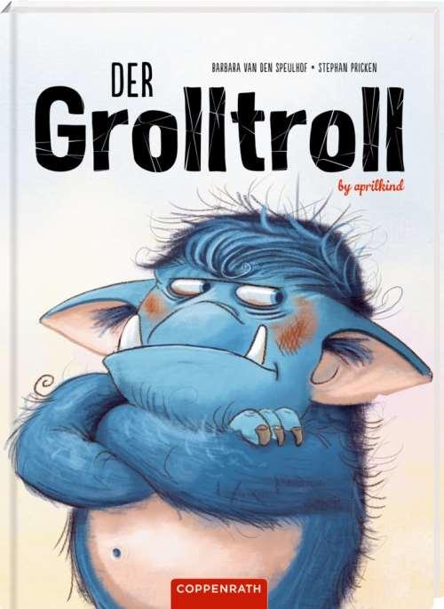 Der Grolltroll