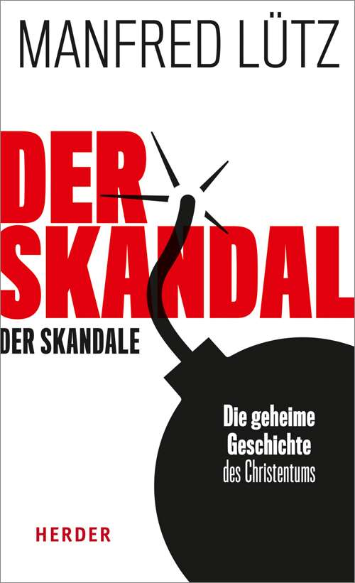Image result for Der Skandal der Skandale: Die geheime Geschichte des Christentums