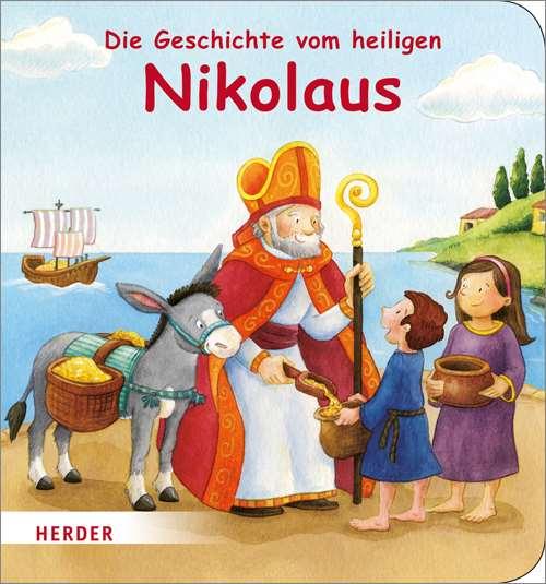 Geschichte Vom Nikolaus