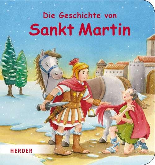 Geschichte Sankt Martin