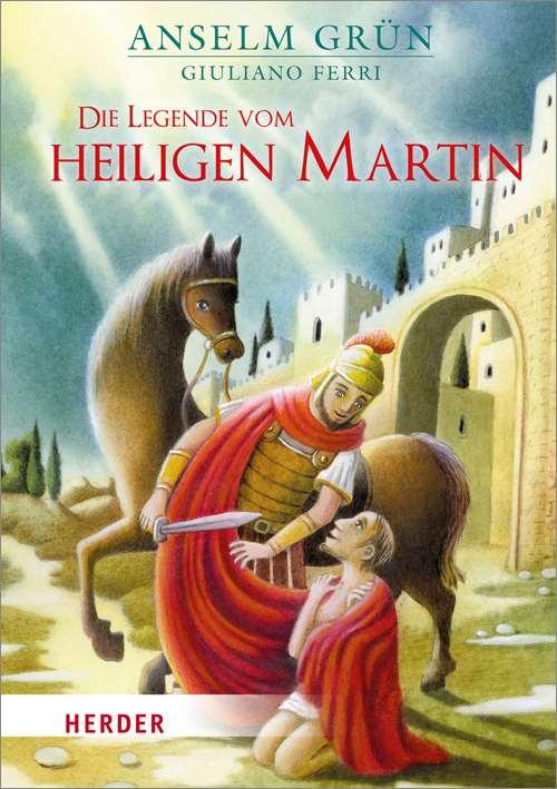 Die Legende vom heiligen Martin - Mini -