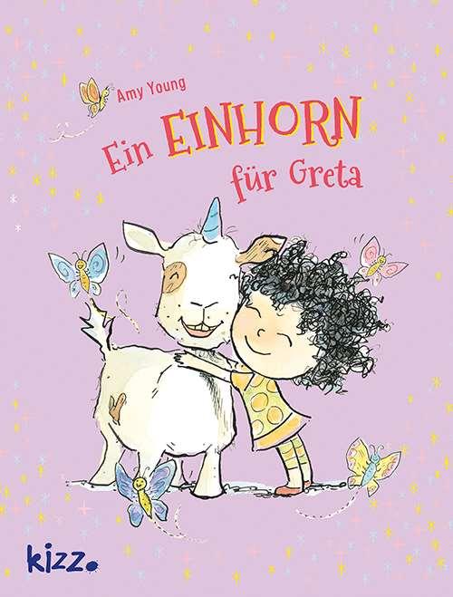 Ein Einhorn für Greta