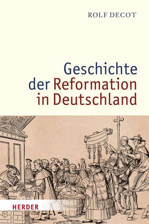 Reformation Deutschland