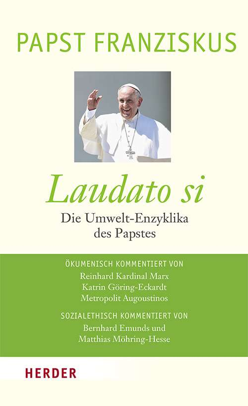 Papst Umwelt Enzyklika