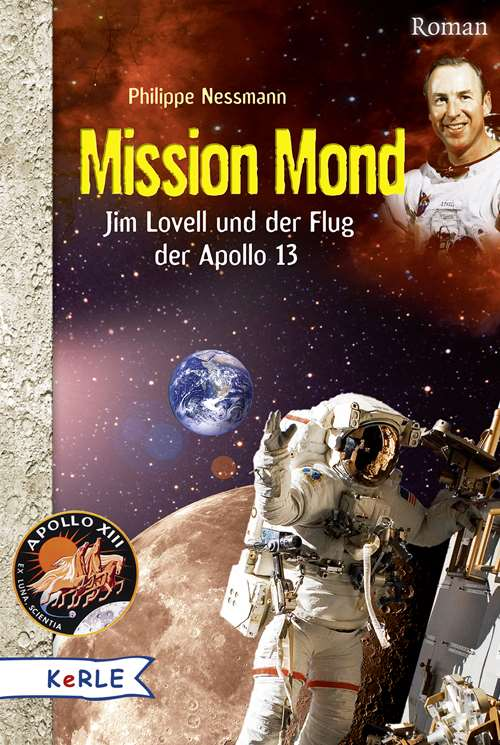 Mission Mond. Jim Lovell und der Flug der Apollo 13