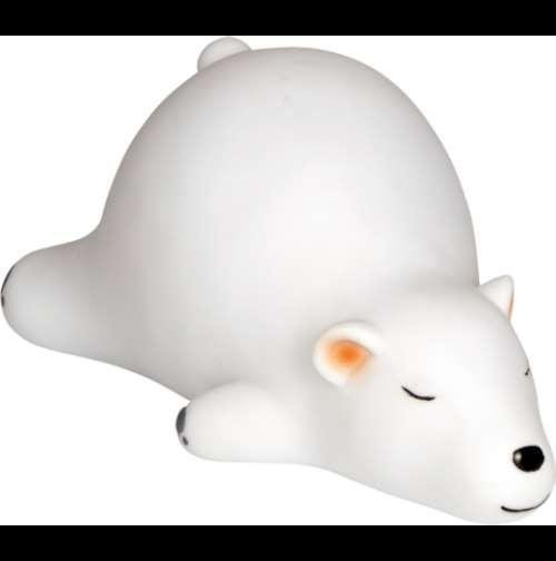 Nachtlicht Eisbär
