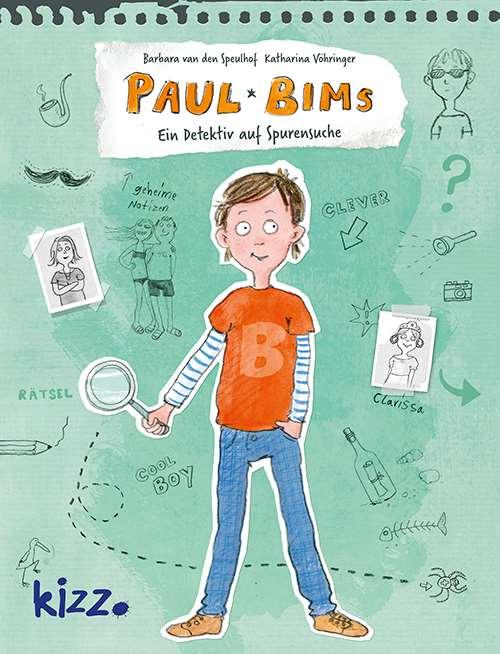 Paul Bims – Ein Detektiv auf Spurensuche