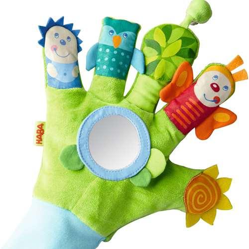 Spielhandschuh Zauberwaldfreunde