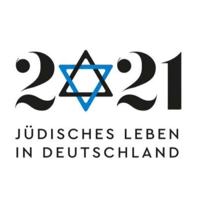 321 - 2021: 1700 Jahre jüdisches Leben in Deutschland e.V.
