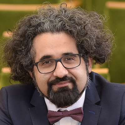 Karimi, Ahmad Milad