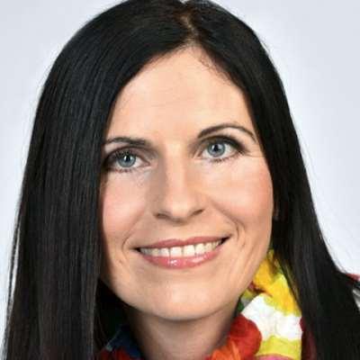 Külz, Anne Katrin