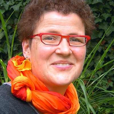 Stollenwerk, Annemarie