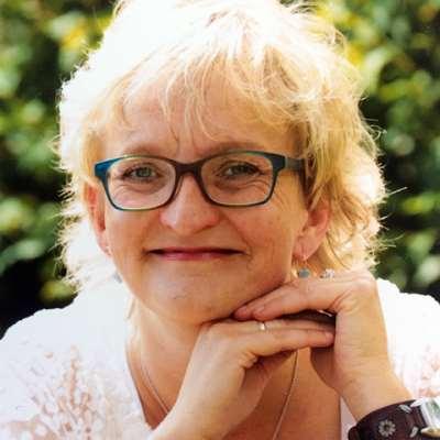 Reichmann, Annette