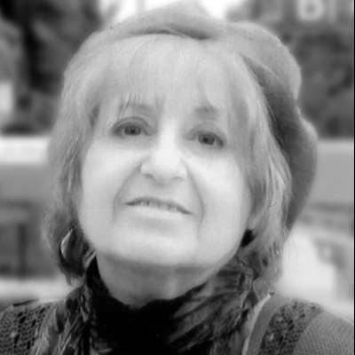 Bedrischka-Bös, Barbara